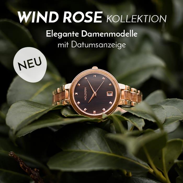 Wind Rose Kollektion