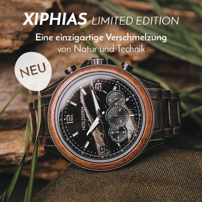 Xiphias Limited Edition