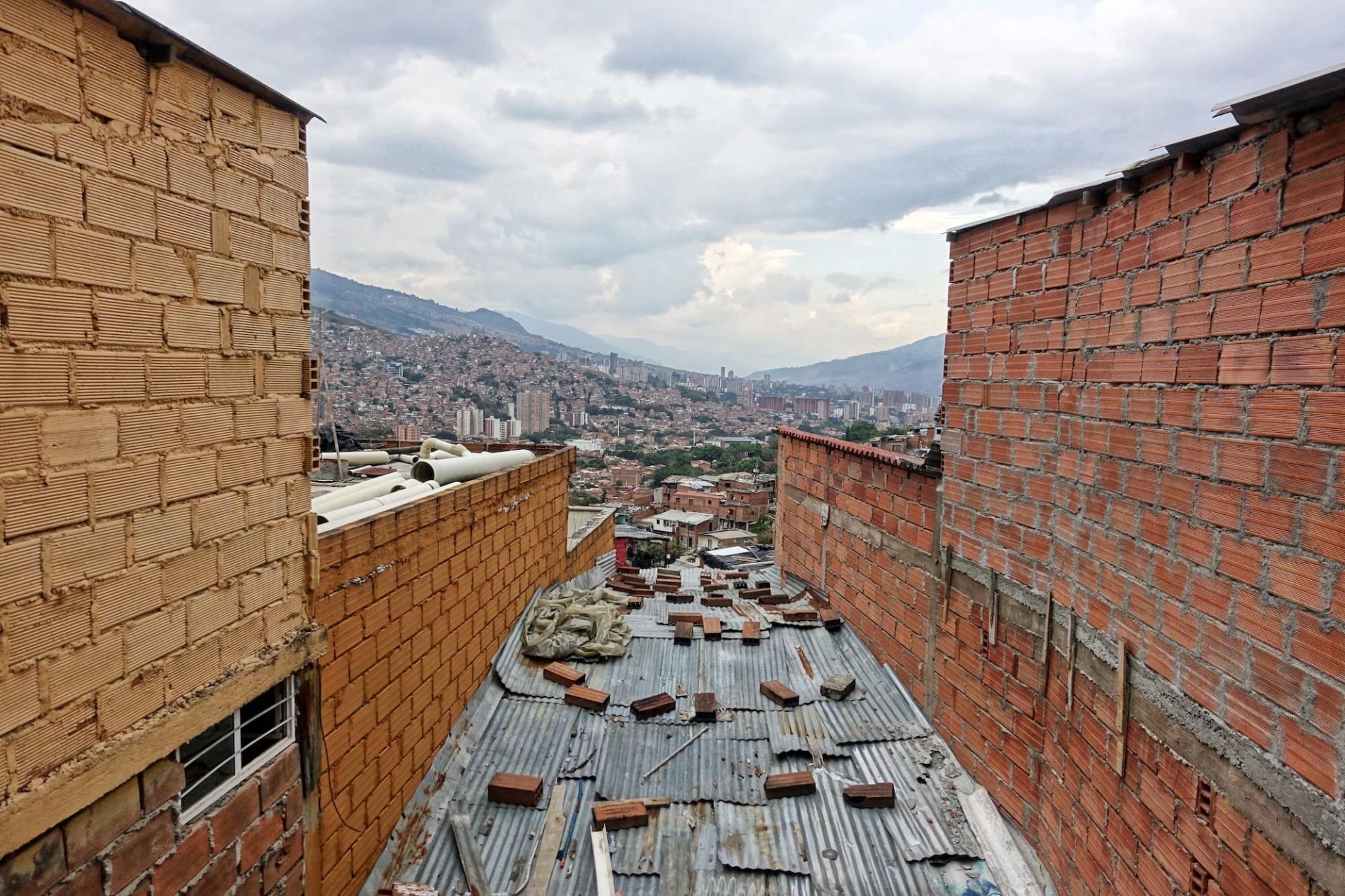 Medellín Comuna 13