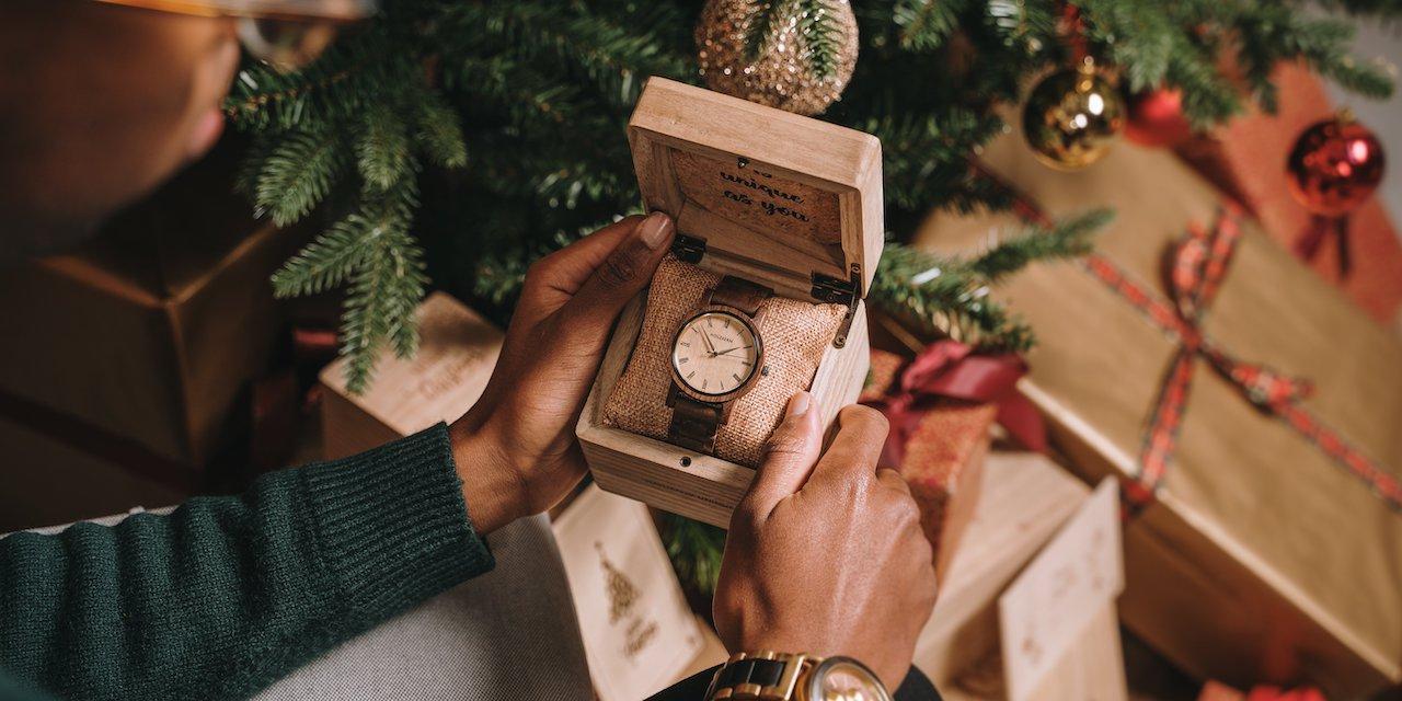 Weihnachtsgeschenk für Ihn