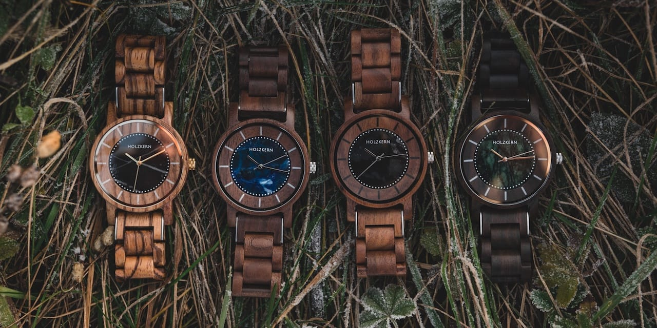 The Modern Times collection