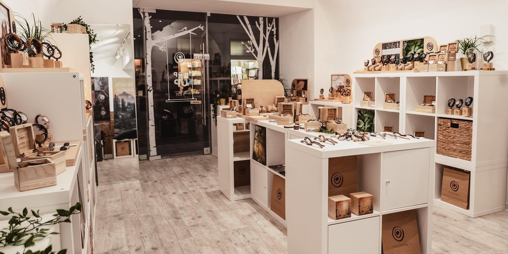 Pop Up Store Wien 3