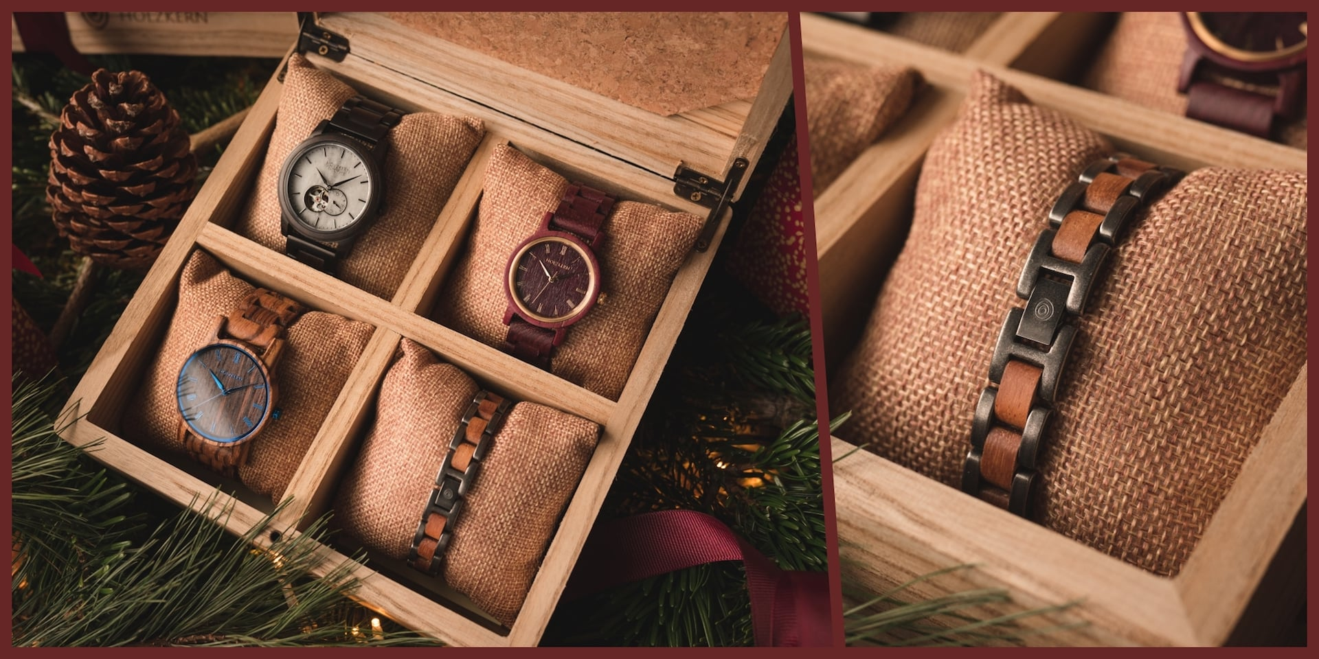 Holzkern Family Christmas 1