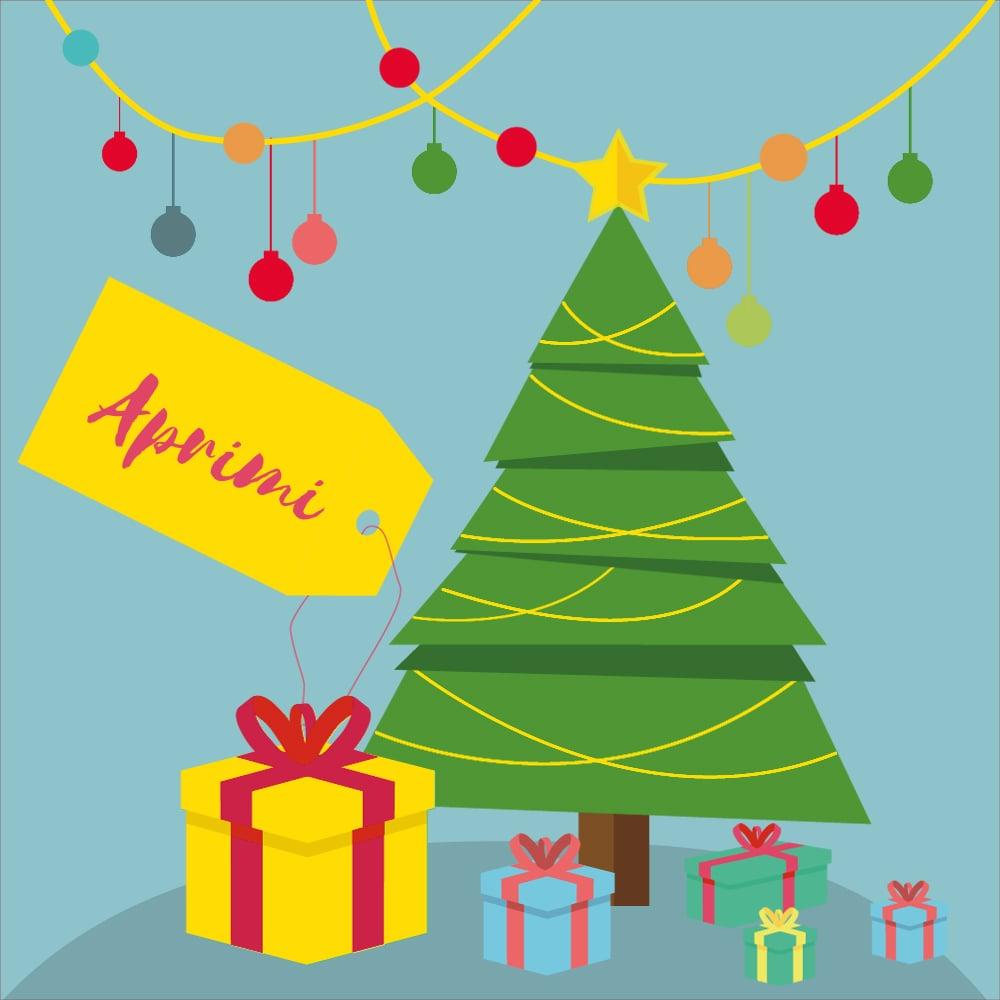 Il tuo regalo di Natale