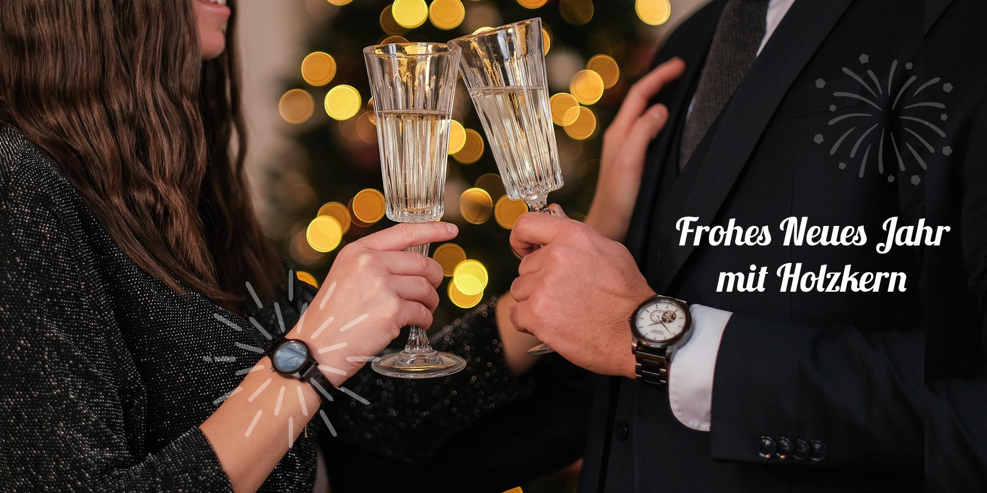 Happy New Year (tittle bild)