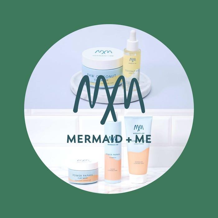 500€ Gutschein von Mermaid+me