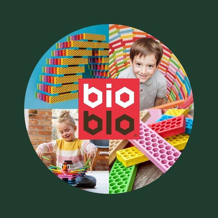 500€ Gutschein von Bioblo