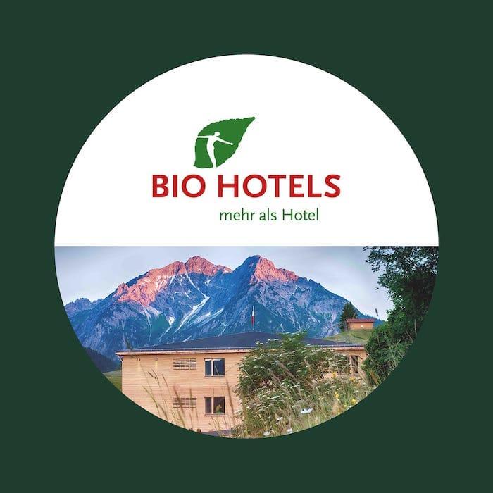 750€ Gutschein von Bio Hotels
