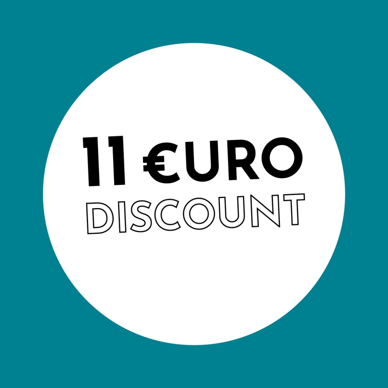 11€ discount at Holzkern