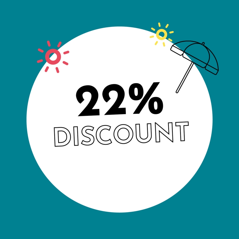 22% discount at Holzkern