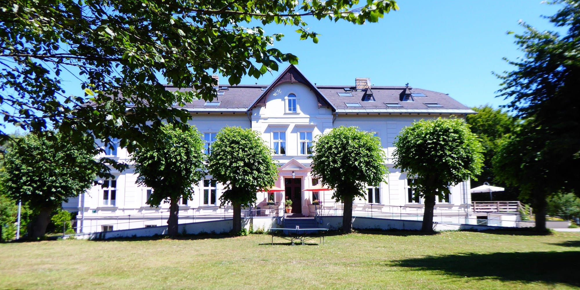 Bio Family Hotel Gut Nisdorf