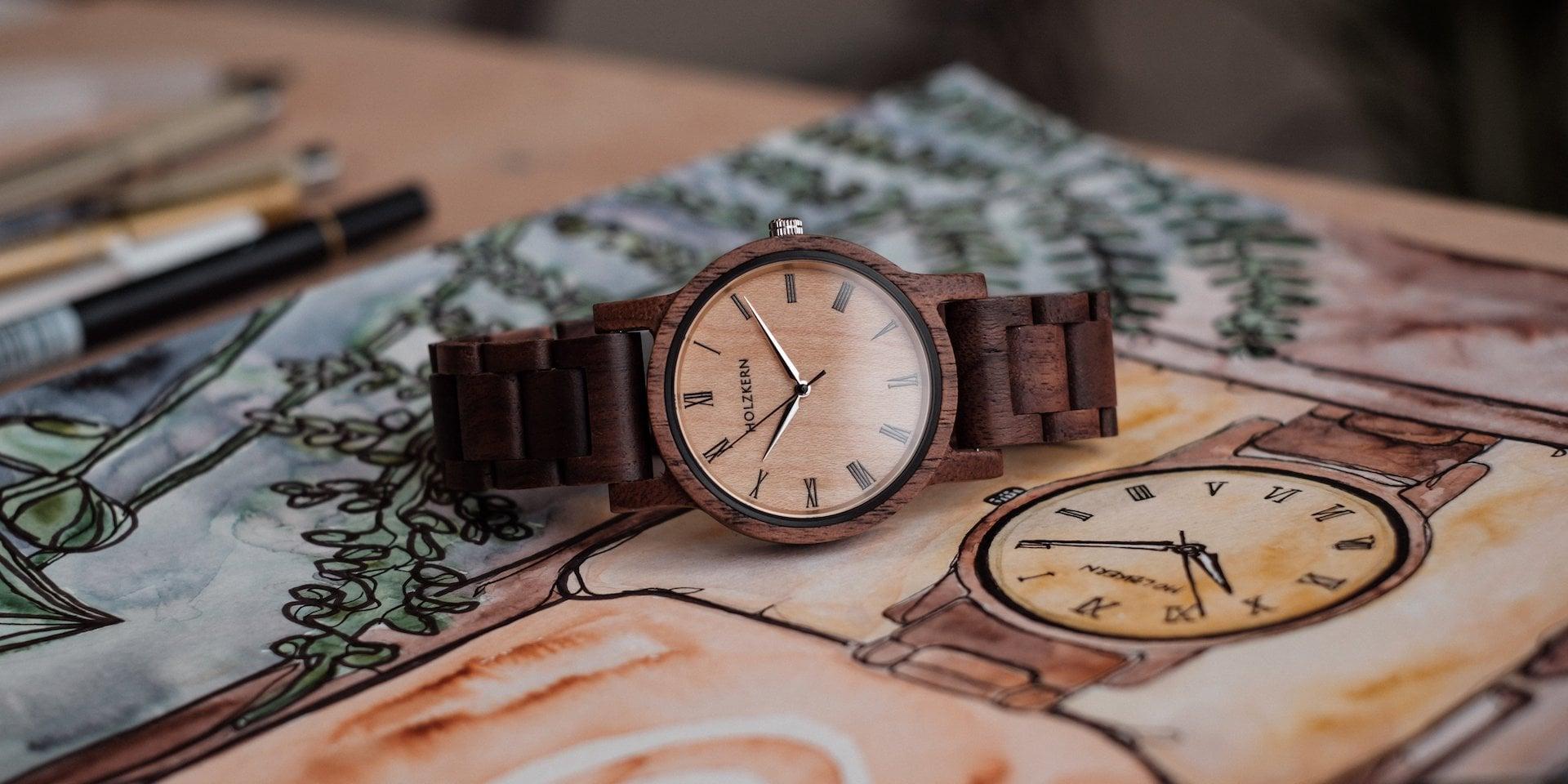 Les accessoires naturels Holzkern : À découvrir maintenant