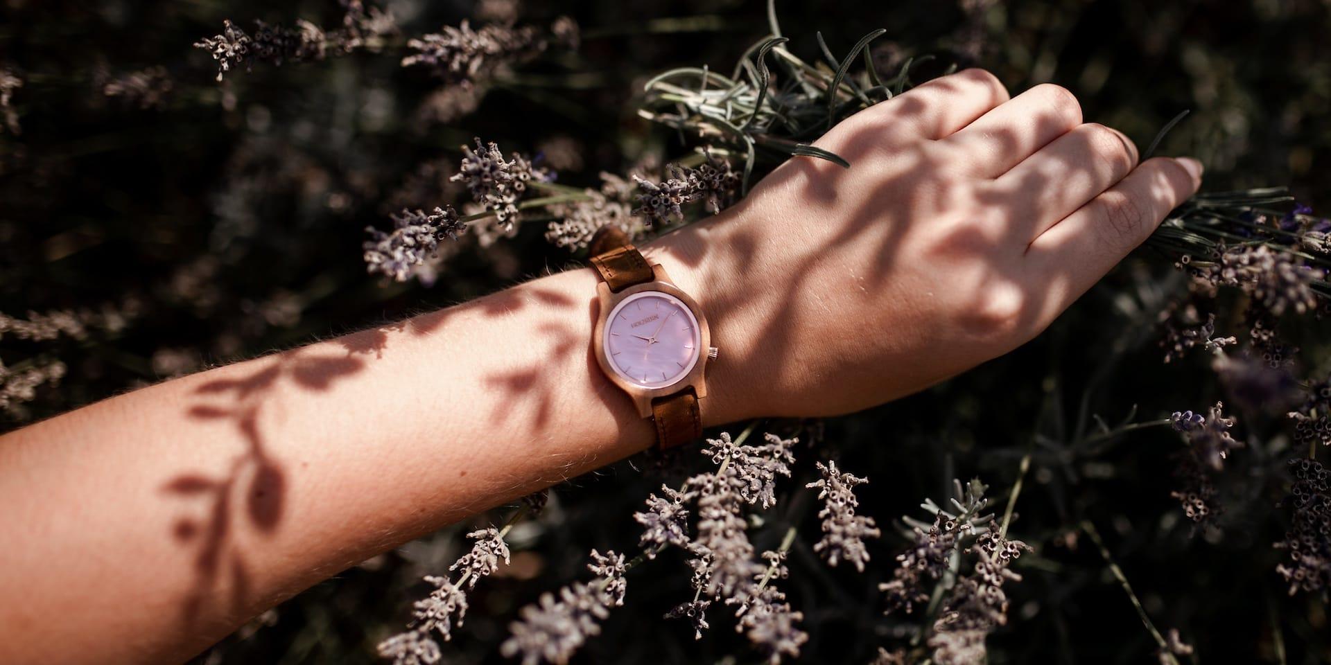 Boho Uhren 1