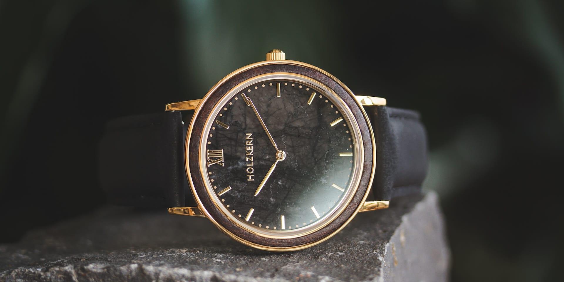 Elegante Uhren 1