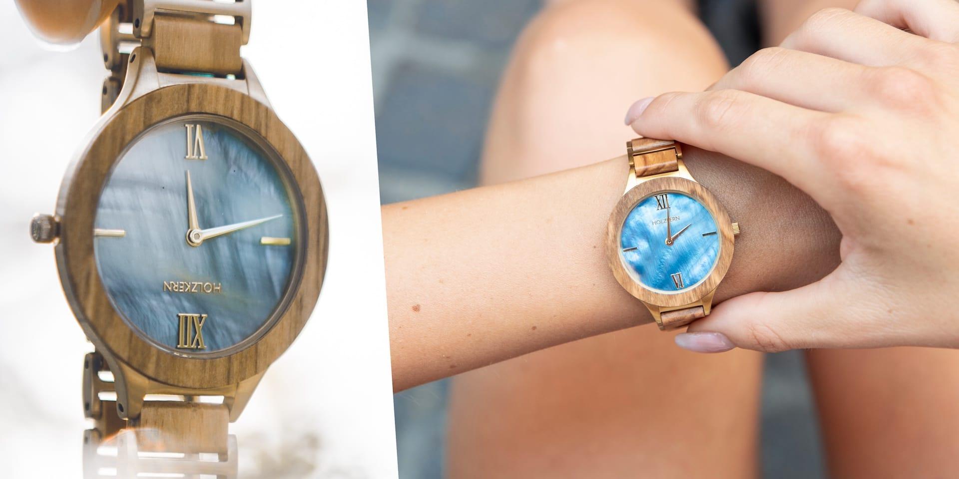 Romantische Uhren 2