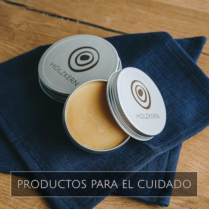 Productos para el cuidado