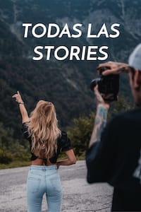 Todas Stories