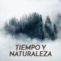 Tiempo para la naturaleza
