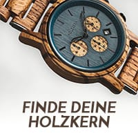 Finde deine Holzkern