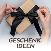 Geschenkideen