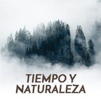 Tiempo y naturaleza