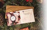 Holzkern Cartes Cadeaux