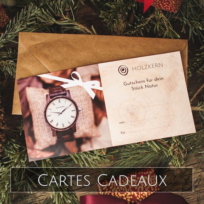 Cartes-cadeaux Holzkern