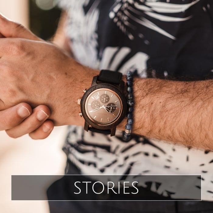 Holzkern Stories