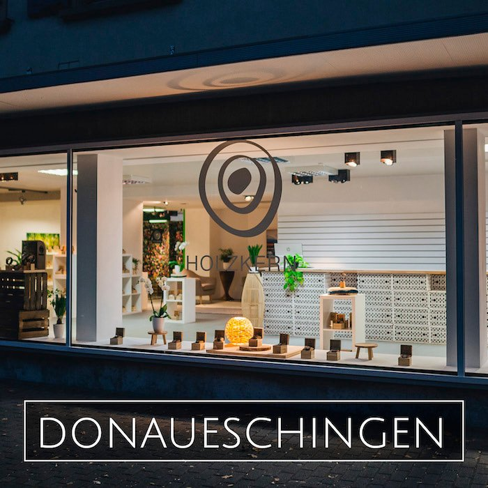 Shop in Donaueschingen