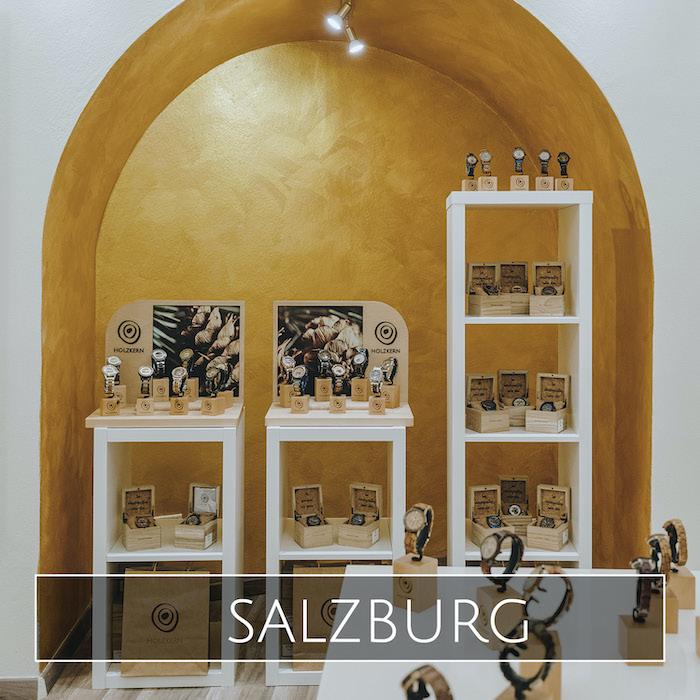 Shop in Salzburg