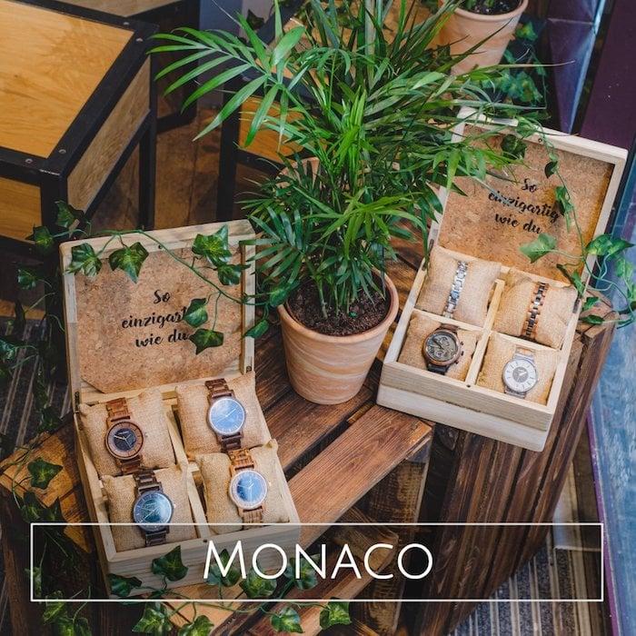 Shop in Monaco