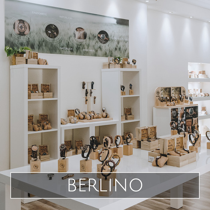 Shop in Berlino