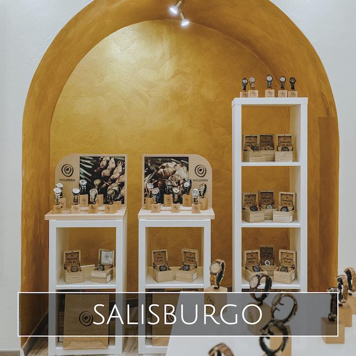 Shop in Salisburgo