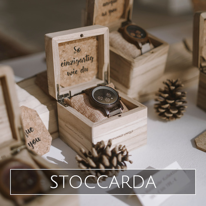 Shop in Stoccarda