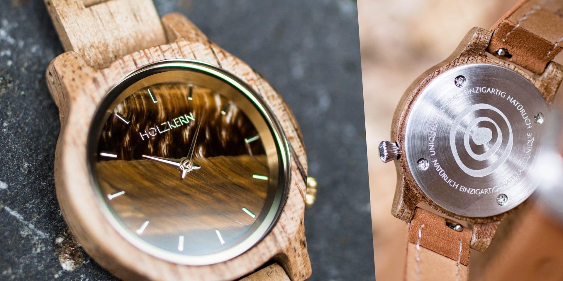 Küsten Uhren 2